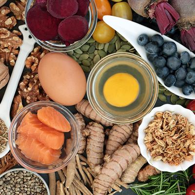 Antiotrading Alimentos Funcionales